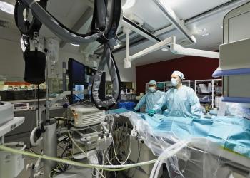 Hartcentrum OLV Aalst