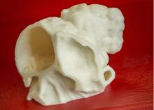 3D-print van het hart