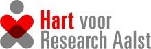 logo hart voor research Aalst