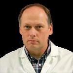 Dokter Marc Vanderheyden