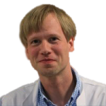 Dr. Stijn Wouters
